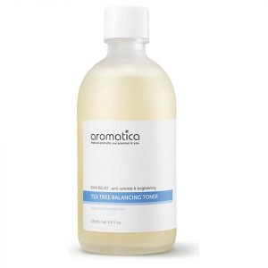 Aromatica Tea Tree Balancing Toner 130 Ml