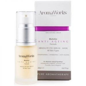 Aromaworks Absolute Eye Serum 20 Ml