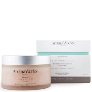 Aromaworks Body Brilliance Exfoliate 200 Ml