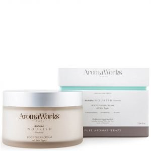 Aromaworks Body Finish Cream 200 Ml