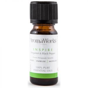 Aromaworks Inspire Essential Oil 10 Ml