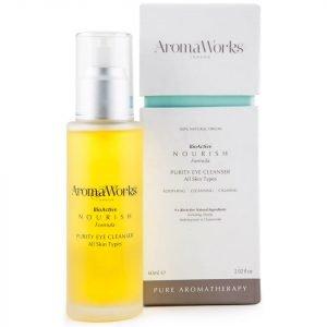 Aromaworks Purity Eye Cleanser 60 Ml
