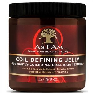 As I Am Coil Defining Jelly 227 G