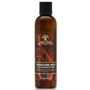 As I Am Moisture Milk Hair Revitalizer 237 Ml