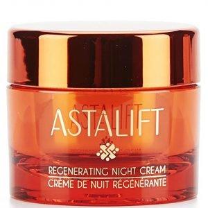 Astalift Regenerating Night Cream 30 G