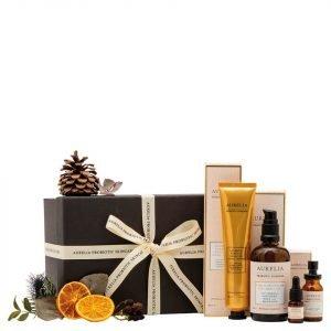 Aurelia Probiotic Skincare Nourishing Bodycare Collection