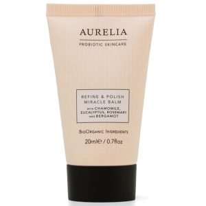 Aurelia Probiotic Skincare Refine & Polish Miracle Balm 20 Ml