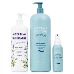 Australian Bodycare Blockbuster Bundle