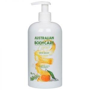 Australian Bodycare Citrus Skin Wash 500 Ml