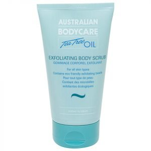 Australian Bodycare Exfoliating Body Scrub 150 Ml