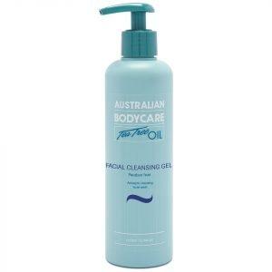 Australian Bodycare Facial Cleansing Gel 250 Ml