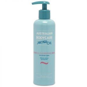 Australian Bodycare Gentle Cleansing Milk 250 Ml