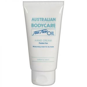 Australian Bodycare Hand Cream 50 Ml