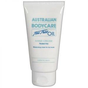 Australian Bodycare Hand Cream 50 Ml