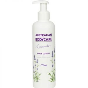 Australian Bodycare Lavender And Tea Tree Oil Body Lotion 250 Ml