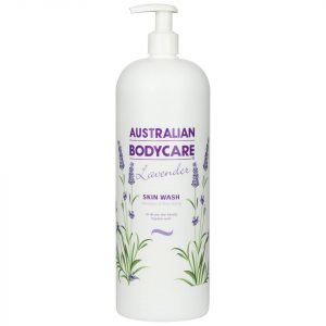 Australian Bodycare Lavender Skin Wash 1l
