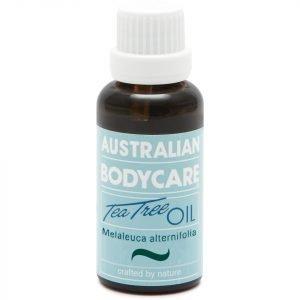Australian Bodycare Pure Tea Tree Oil 10 Ml