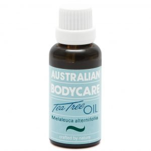 Australian Bodycare Pure Tea Tree Oil 30 Ml