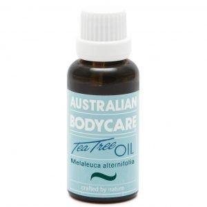 Australian Bodycare Pure Tea Tree Oil 30 Ml