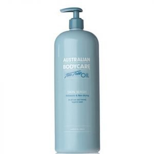 Australian Bodycare Skin Wash 1l
