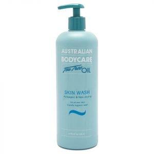 Australian Bodycare Skin Wash 500 Ml
