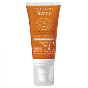 Avène Anti-Ageing Sunscreen Spf50+ Very High Protection 50 Ml