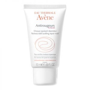 Avène Antirougeurs Calm Mask 50 Ml