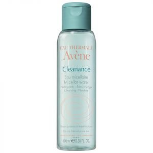 Avène Cleanance Micellar Water 100 Ml