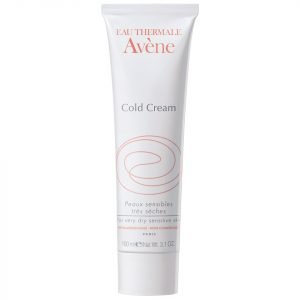Avène Cold Cream 100 Ml