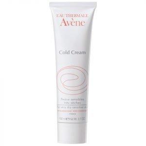 Avène Cold Cream 100 Ml