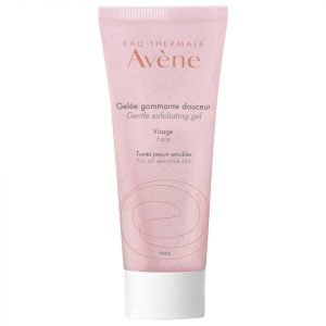 Avène Gentle Exfoliating Scrub 75 Ml