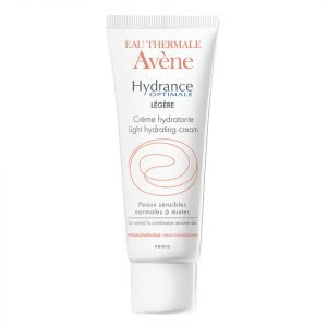 Avène Hydrance Light Hydrating Emulsion 40 Ml