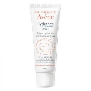Avène Hydrance Light Hydrating Emulsion 40 Ml