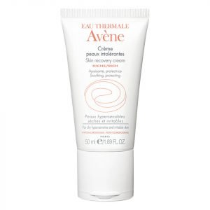 Avène Skin Recovery Cream Rich 50 Ml