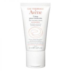 Avène Skin Recovery Cream Rich 50 Ml