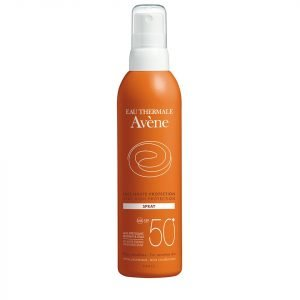 Avène Spray Spf50+ 200 Ml