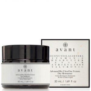 Avant Skincare Advanced Bio Ultra-Fine Texture Day Moisturiser 50 Ml