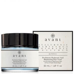 Avant Skincare Pro-Intense Hyaluronic Acid Illuminating Day Cream 50 Ml
