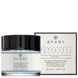 Avant Skincare Pro-Intense Hyaluronic Acid Illuminating Day Cream 50 Ml