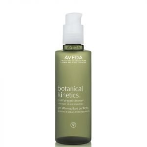 Aveda Botanical Kinetics Purifying Gel Cleanser 150 Ml