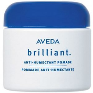 Aveda Brilliant Anti Humectant Pomade 75 Ml