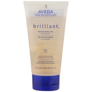Aveda Brilliant Retexturising Gel 150 Ml