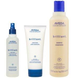 Aveda Brilliant Trio- Shampoo