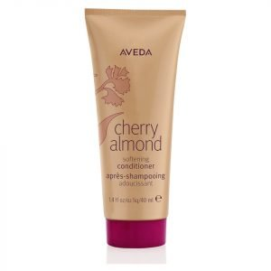 Aveda Cherry Almond Conditioner Travel Size 40 Ml