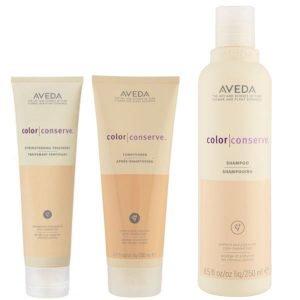 Aveda Colour Conserve Trio- Shampoo