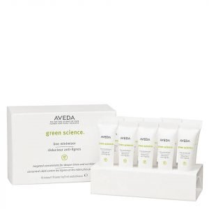 Aveda Green Science Line Minimizer 10x3 Ml