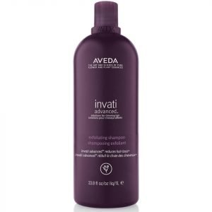 Aveda Invati Advanced Exfoliating Shampoo 1000 Ml