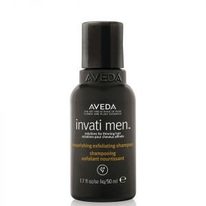 Aveda Invati Men's Exfoliating Shampoo 50 Ml