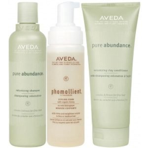 Aveda Pump Up Volume Pack 3 Products