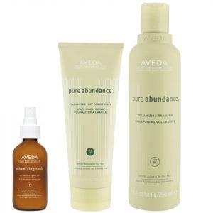 Aveda Pure Abundance Volumising Trio- Shampoo